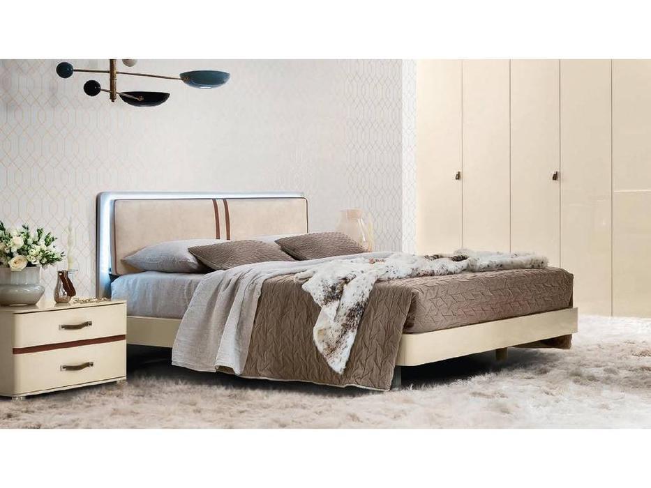 Camelgroup: Altea: кровать 180х200  (avorio)
