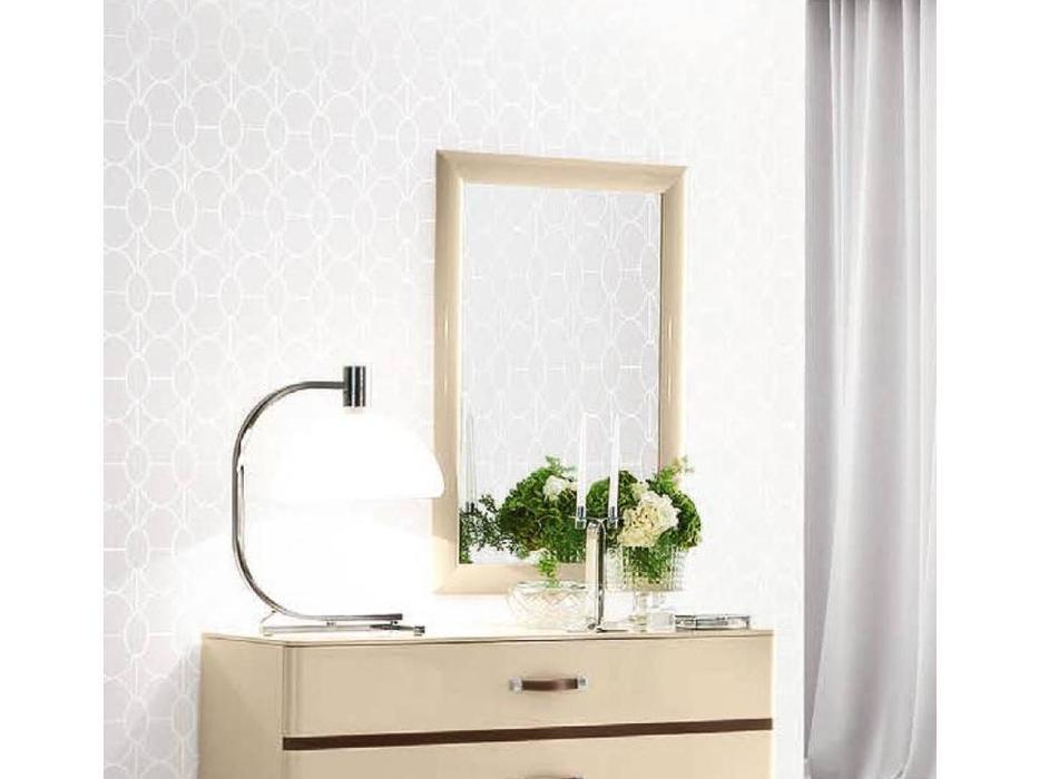Camelgroup: Altea: зеркало навесное  (avorio)