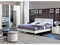 5229527 кровать двуспальная Camelgroup: Dama Bianca