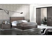 5229551 кровать двуспальная Camelgroup: Platinum