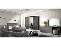 5229559 спальня современный стиль Camelgroup: Platinum