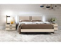 5243937 кровать двуспальная Camelgroup: Altea