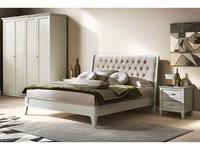 5246298 кровать двуспальная Camelgroup: Giotto