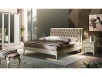 5246299 кровать двуспальная Camelgroup: Giotto