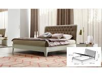 5246301 кровать двуспальная Camelgroup: Giotto