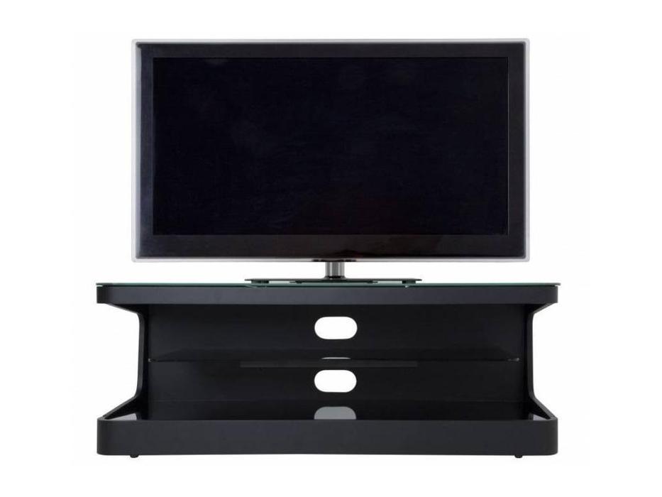 AVF: Winchester: тумба под телевизор  (черный глянец)