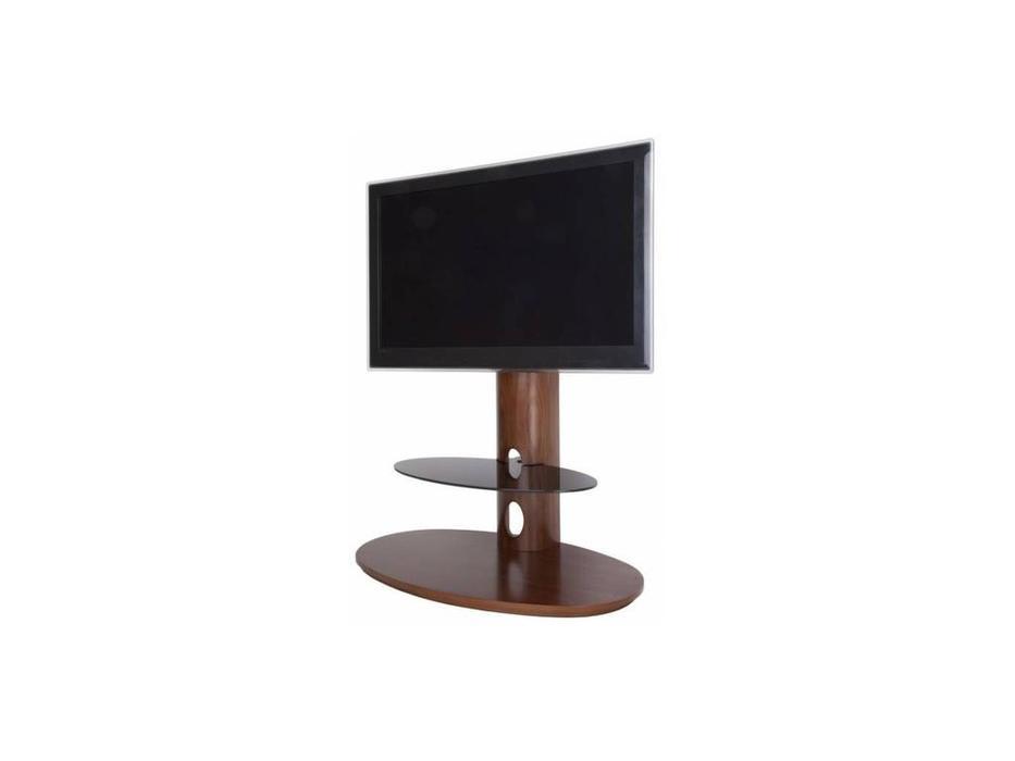 AVF: Chepstow: стойка под телевизор  (шпон орех)