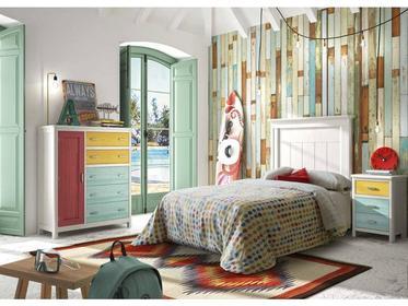 Мебель для детской фабрики Grupo Seys на заказ