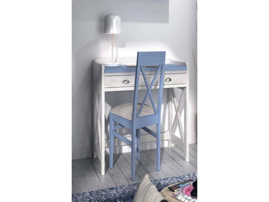 Grupo Seys: Verona: стул  (Azul Cielo)