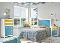 5229777 детская комната прованс Grupo Seys: Cerdena