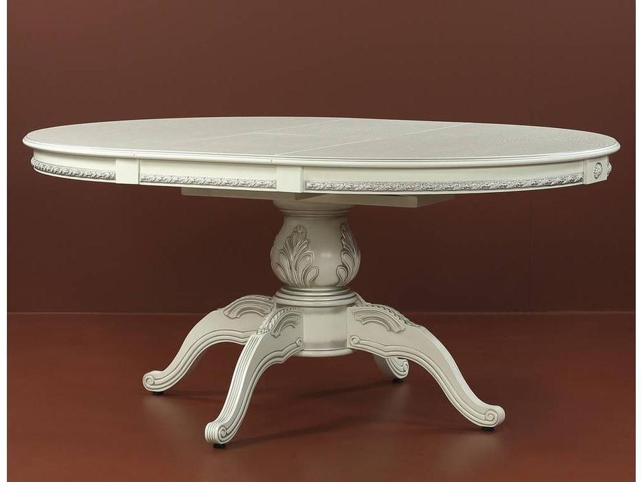Юта: Диамант: стол обеденный раскладной