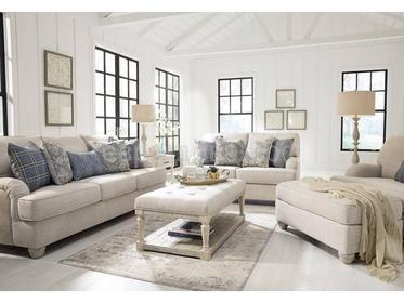 Мягкая мебель фабрики Ashley