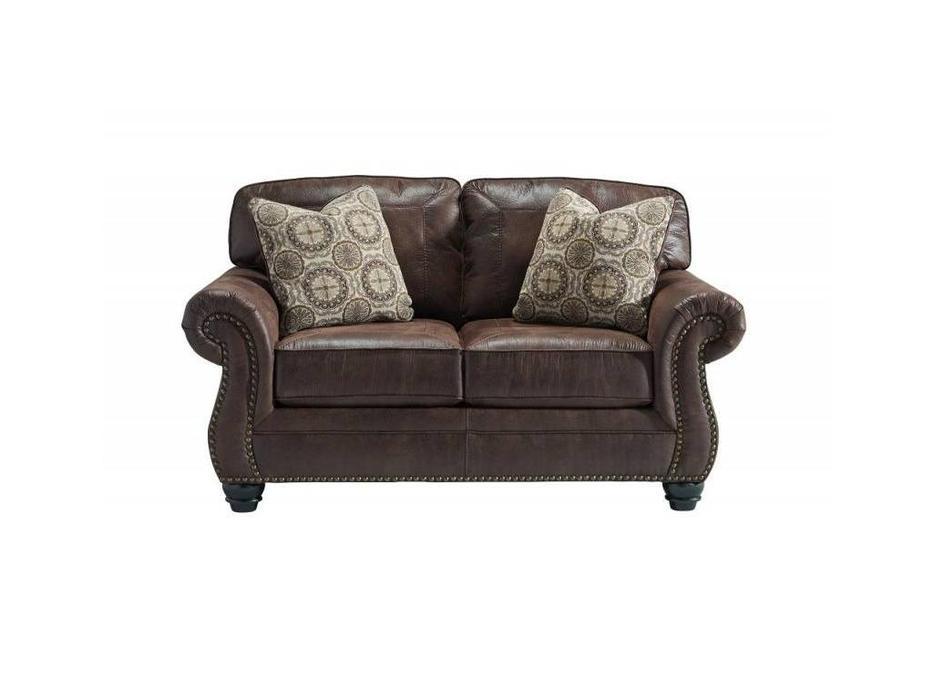 Ashley: диван 2 местный