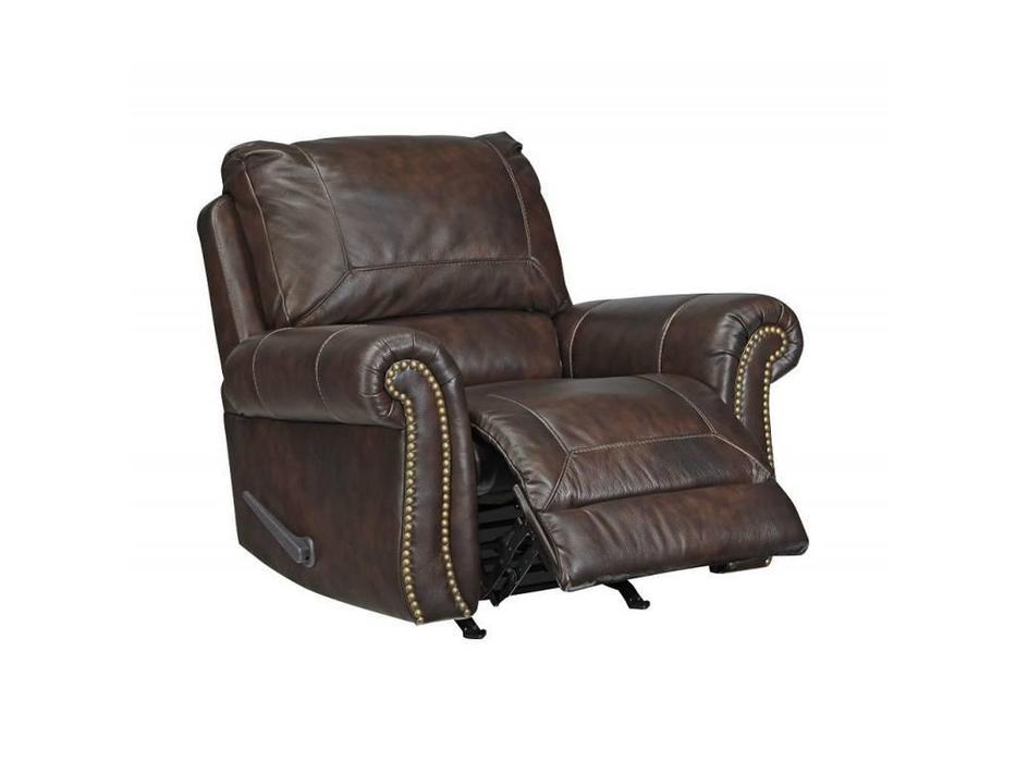 Ashley: кресло  с реклайнером