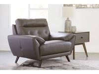 Ashley: Sissoko: кресло  (серый)