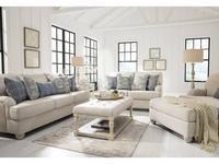 5237193 мягкая мебель в интерьере Ashley: Traemore