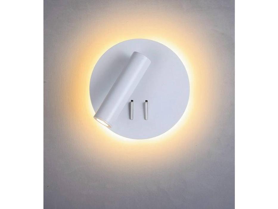 Loftit: Smile: бра  LED (белый)