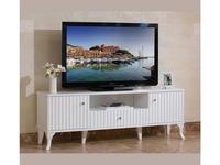 Mmobili: Buongiorno: тумба под телевизор  (белый)