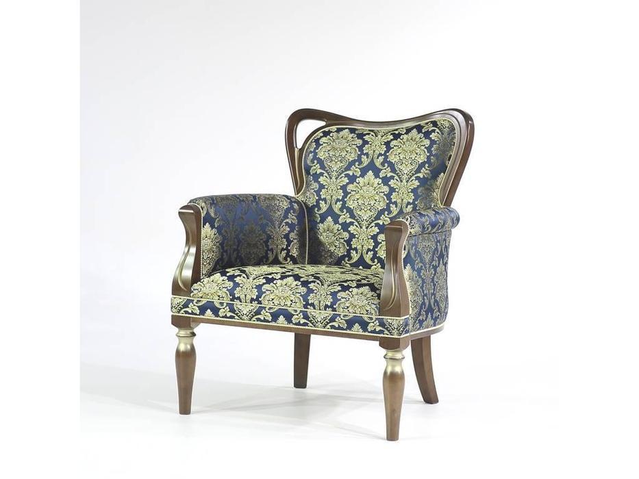 Юта: Каприо: кресло  (ткань)