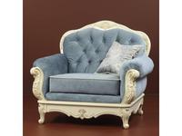 Юта: Александрит: кресло  (ткань)