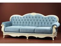 Юта: Александрит: диван  (ткань)