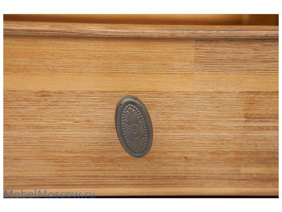 Loft: Avignon: витрина 2 дверная  (акация)