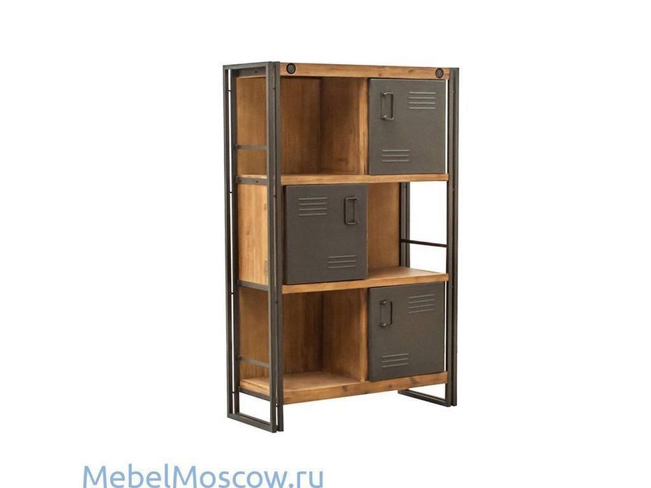 Loft: Sity: шкаф книжный  (акация)