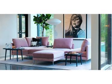 Мягкая мебель фабрики Sits