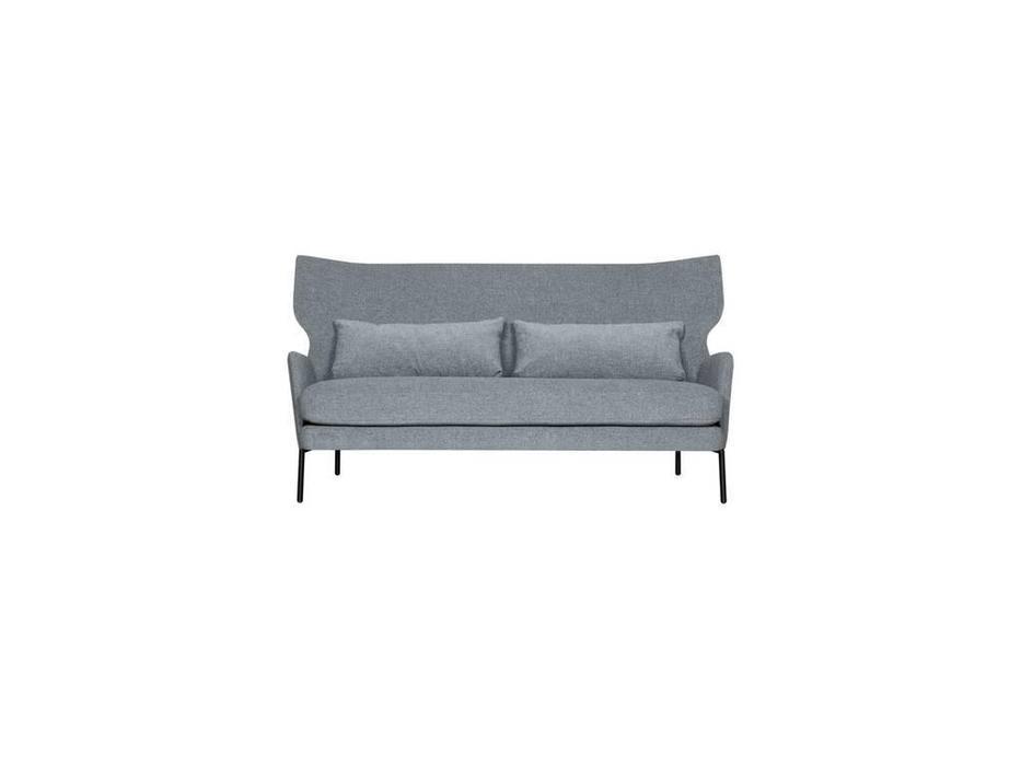Sits: Alex: диван 2 местный  (ткань)