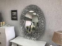 5231856 зеркало навесное Hemis: Artdeco