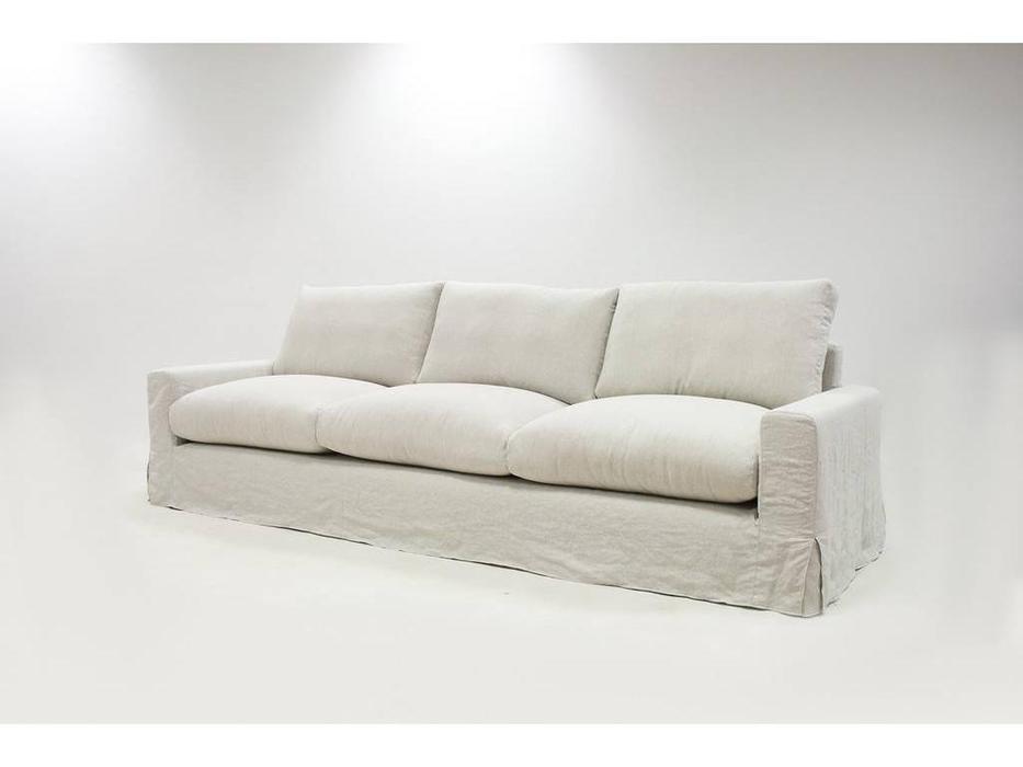 Crearte: Contemporain Big Mamma: диван (лён)