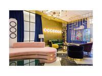 5232025 мягкая мебель в интерьере Crearte: Contemporain Mar