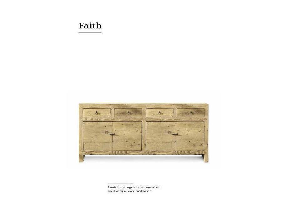 Nature Design: Faith: буфет  (naturale)