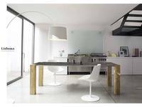 5232283 стол обеденный Nature Design: Lisbona