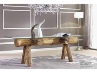 5232290 стол обеденный Nature Design: Log