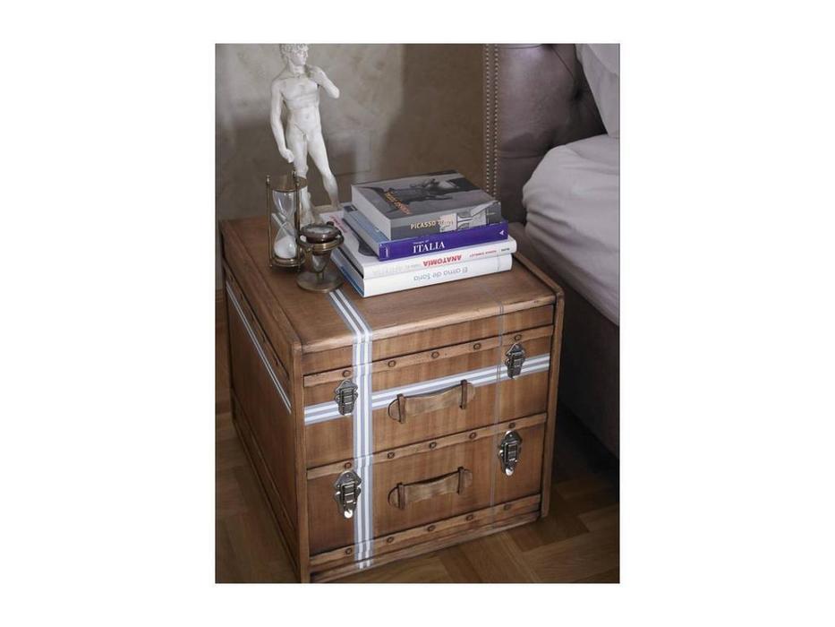 Lola Glamour: Suitcase: тумба прикроватная