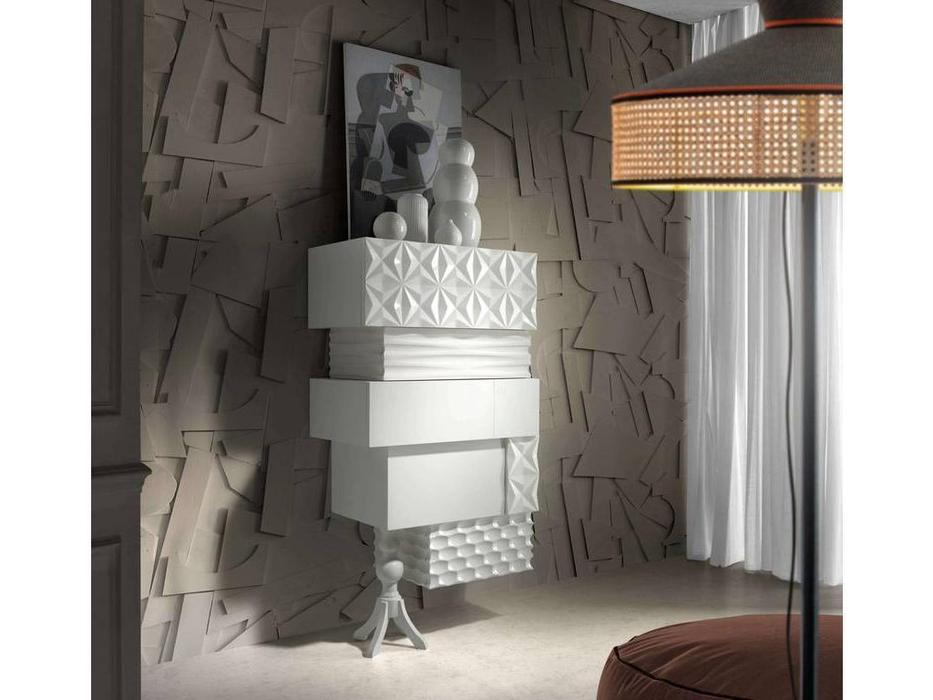 Lola Glamour: Rascacielos: комод высокий