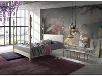 5225739 кровать двуспальная Lola Glamour: Sofía