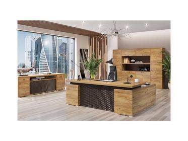 Офисная мебель для кабинета Zzibo Mobili