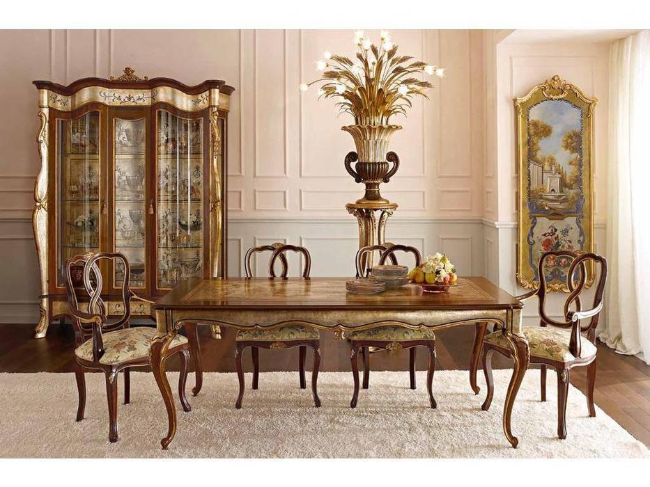 Andrea Fanfani: Area: стол обеденный  Cat. A
