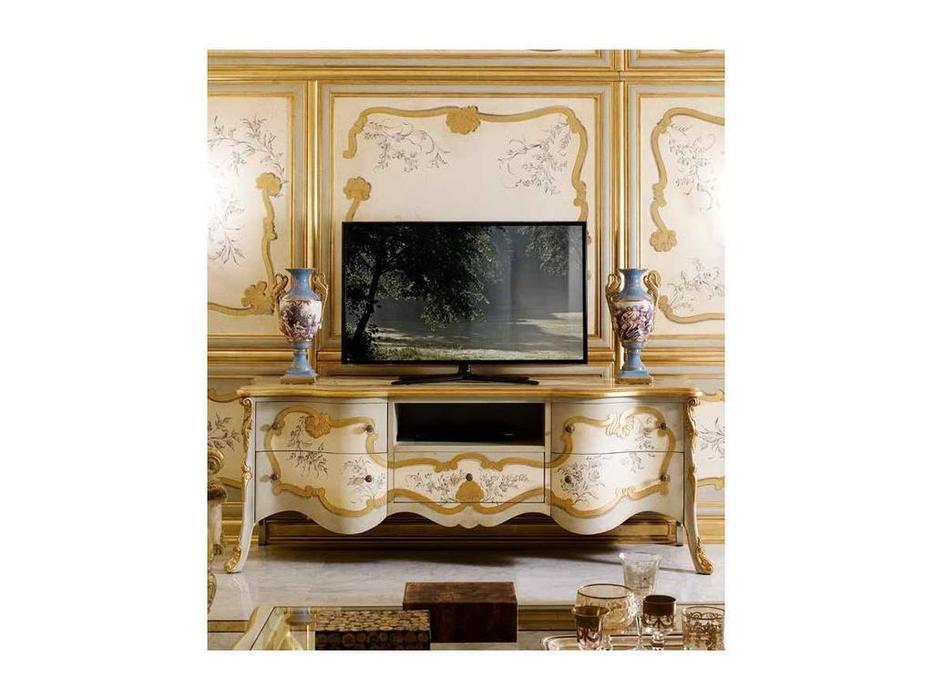 Andrea Fanfani: Area: тумба под телевизор  Cat. A