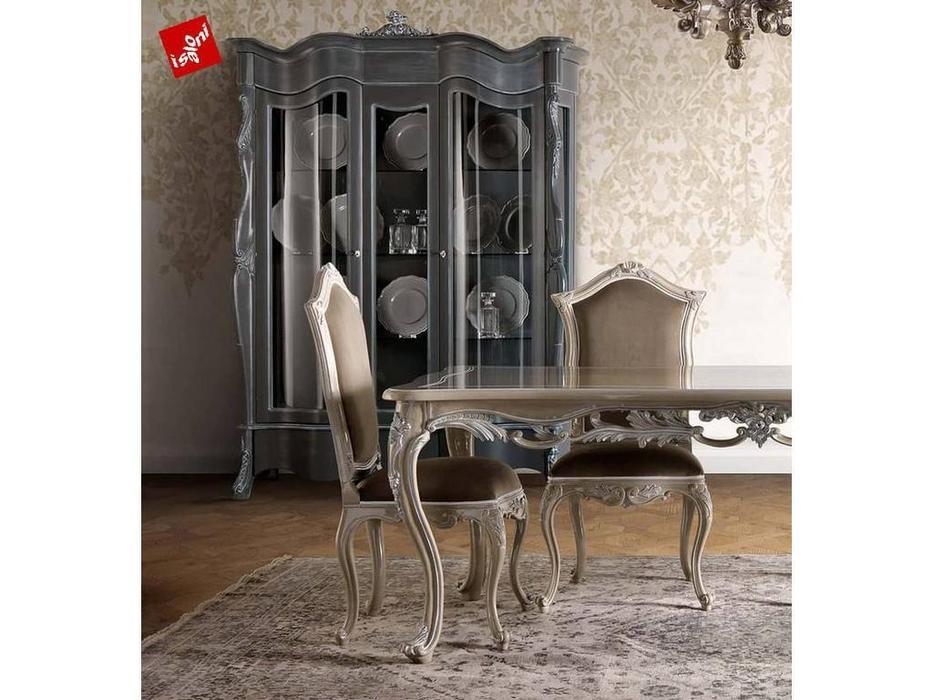 Andrea Fanfani: Tornabuoni: витрина 2 дверная