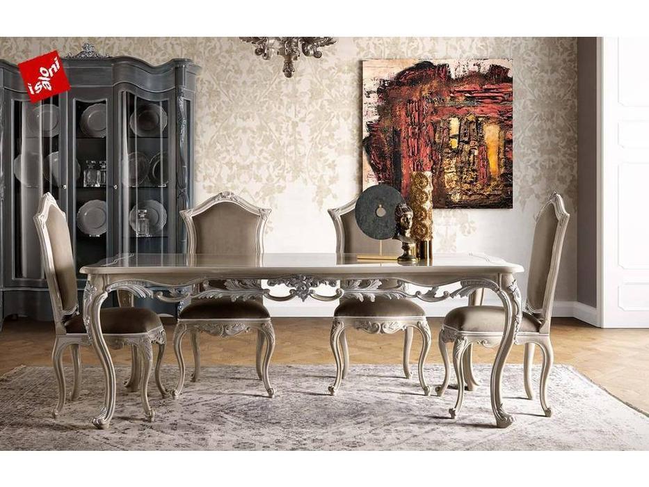Andrea Fanfani: Tornabuoni: стол обеденный