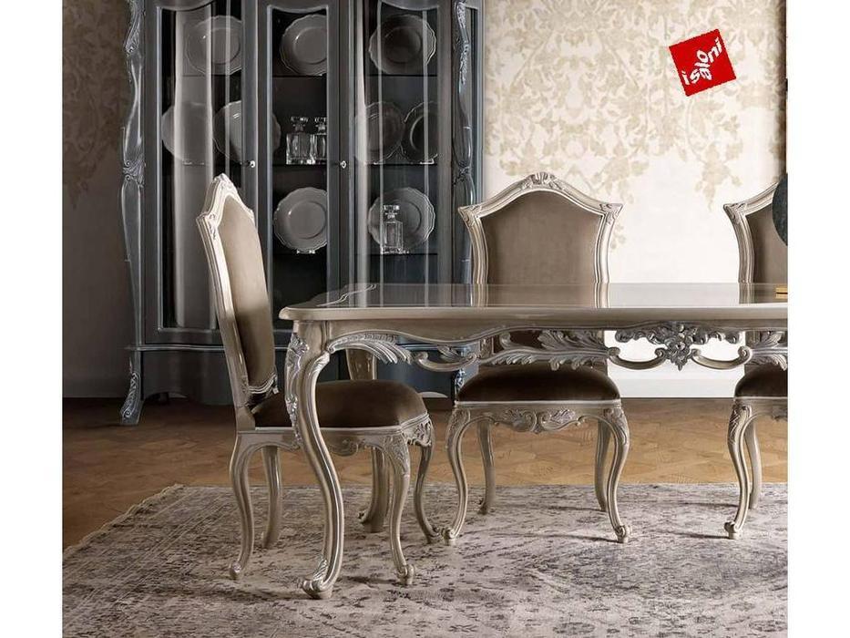 Andrea Fanfani: Tornabuoni: стул