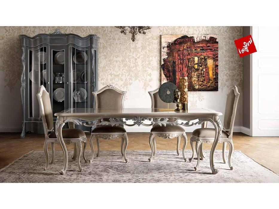Andrea Fanfani: Tornabuoni: гостиная