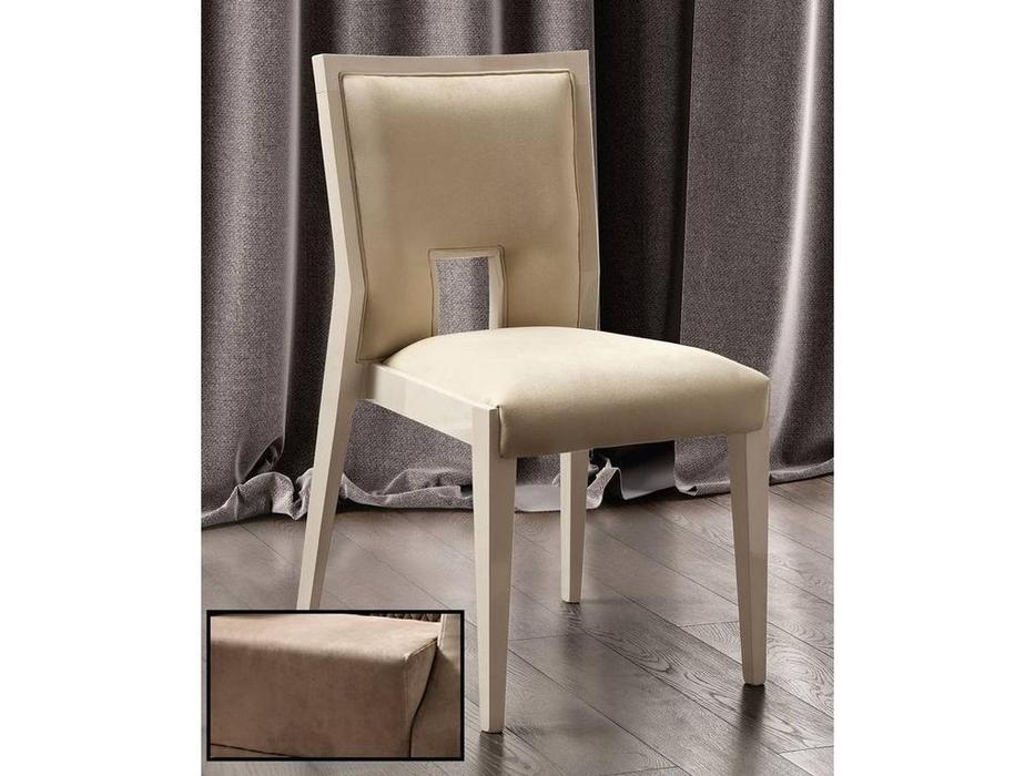 Camelgroup: Ambra: стул экокожа nabuk COL.12 (янтарная береза)