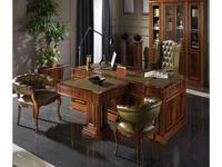 5233602 стол письменный Arte Mobilia: Premier