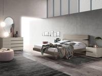 5234477 кровать двуспальная Santa Lucia: Projecta