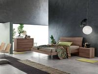5234483 кровать двуспальная Santa Lucia: Projecta