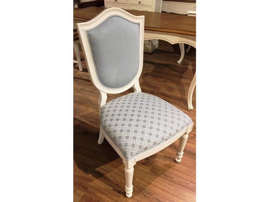 HFI: Florence: стул  (молочный)